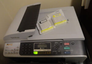 3 in 1 Brother Printer, Scanner and Fax $20 - Bouctouche, NB