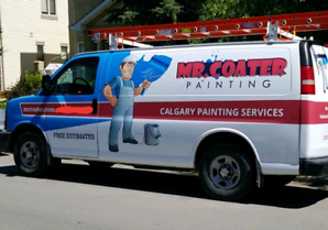 Painting business for Sale