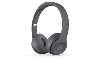 Beats Solo 3 Wireless Over The Ear Headphones