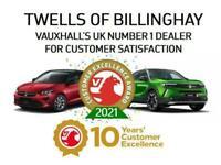 2018 Vauxhall Vivaro 2900 1.6CDTI 120PS L2 H1 Van Panel Van Diesel Manual