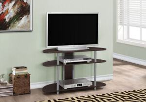 Brand new Cappuccino TV Stand is on sale for $98 only!!!