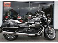 2013 Moto Guzzi California 1400 Touring at Teasdale Motorcycles, Yorkshire
