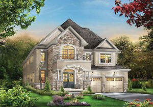 5 BEDROOM DETACHED UNDRER CONSTRUCTION