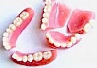 Réparation Prothèses Dentaires Urgence à Domicile