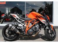 2016 KTM 1290 SUPER DUKE R at Teasdale Motorcycles, Yorkshire