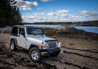 2005 Jeep TJ Other