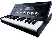 Roland A-01K synthesiser and keyboard bundle. brand new unopened