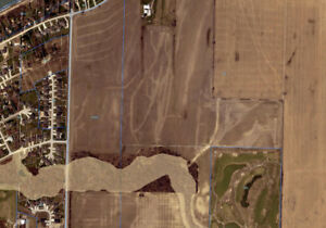 100 Acres Residential Land For Sale