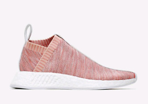 Ds new KITH x NAKED x adidas NMD CS2  Size 9.5