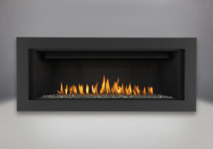 """Napoleon 45"""" Linear Gas Fireplace - One-Time-Only Sale!"""