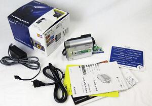 Sony DCR-HC52 MiniDV Camcorder  New