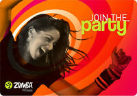 ZUMBA! Small Class Size & First Class is FREE to Try!