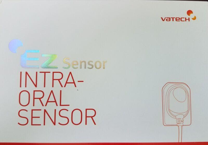 Dental Digital X-ray System Sensor & Software Vatech