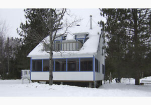 Mont Tremblant Chalet a louer Cottage for rent