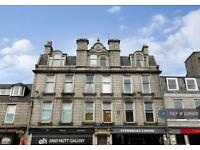 2 bedroom flat in Union Street, Aberdeen, AB10 (2 bed)