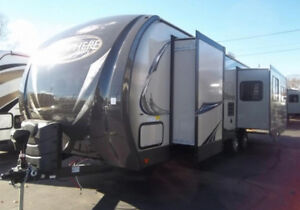 Salem Hemishere 299RE Travel Trailer