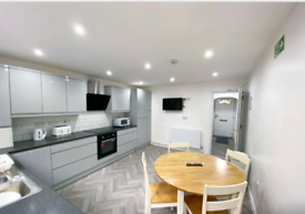 DSS ONLY - BEAUTIFUL ROOMS TO LET