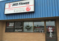 Fitness Studio For Rent (sub-lease)