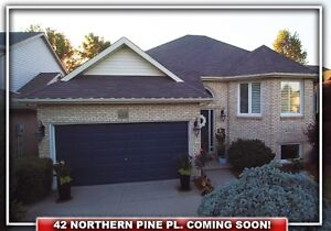 Coming Soon, 42 Northern Pine Place