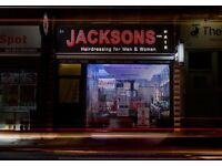 Barber , hairdresser and beautician wanted urgently in Balham