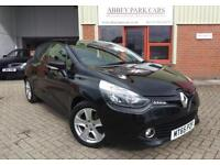 2015 (65) Renault Clio 1.5dCi ( 90bhp ) ( s/s ) Play