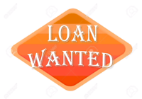 **WANTED**LOOKING FOR A LEGITIMATE PRIVATE LENDER**