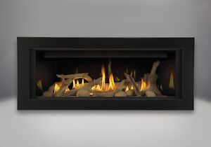 Napoleon LHD45 Linear Propane Fireplace - NEW