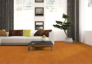 Click Flooring Cork Available at Warehouse Prices! $3.99