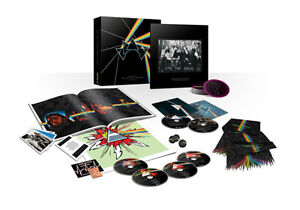 Pink Floyd - The Dark Side Of The Moon Immersion Box Set