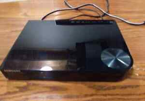 Samsung Blu-ray Player (with wifi) Kingston Kingston Area image 2