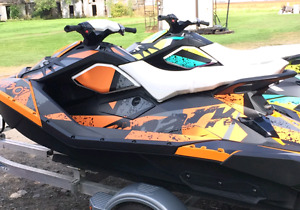 SEADOO REPAIRS!! Great Service, Low Rates!