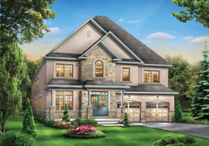 VIP access to Luxury Pre Construction homes in Brampton