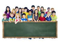 Aide Aux Devoirs:Maths,Français,..Cours,Rattrapage,Tutorat,Exam