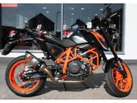 2016 KTM 690 DUKE R with EXTRAS at Teasdale Motorcycles, Yorkshire