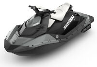 2014 - 2018 SEADOO SPARK OEM USED PARTS / NEW PARTS / SERVICE Barrie Ontario Preview