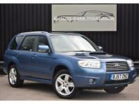 Subaru Forester 2.5 Automatic XTEn AWD *Top of the Range Spec + Beautiful *