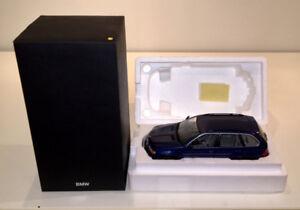 Kyosho BMW X5 3.0D 1/18 die cast collectible NIB