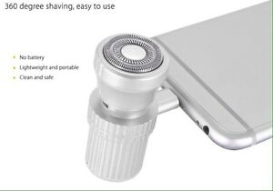 "Mini Electric portable Shaver "" Great Boxing Week Sale"" London Ontario image 2"