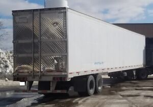 2003 Thermo King Reefer (53 ft Trailer)
