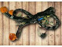 Shoprider Cadiz Wiring Loom Harness