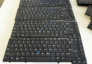 Thinkpad and HP Laptop Keyboards, TouchPad, NEW