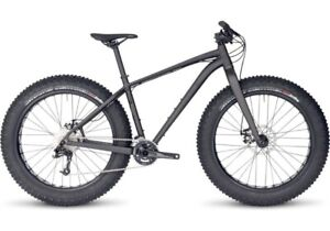 Fat bike Specialized