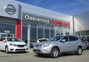 Nissan Rogue S Special Edition AWD 4dr 2013