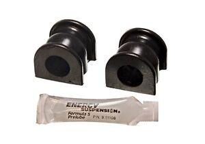 Energy Suspension 16.5132G 19mm Rear Sway Bar Set