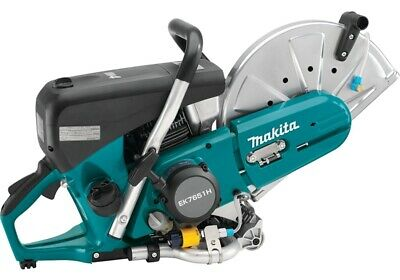 New Makita Ek7651h 14 Gas 4-stroke Power Cutter With Water Supply Kit New