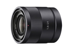 SONY ZEISS Sonnar T* E 24mm F1.8 ZA Lens