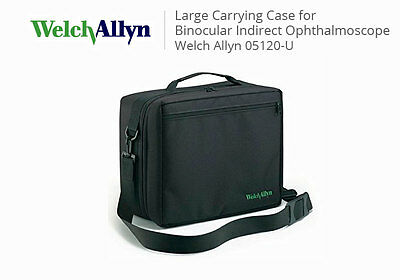 Welch Allyn Large Carrying Case For Binocular Indirect Ophthalmoscope 05120-u