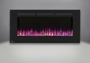 Napoleon Allure Fireplace