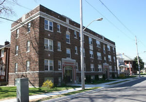 1 bedroom apartment available in Old Walkerville.