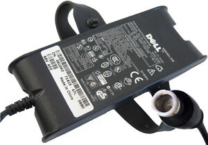 For Dell 19.5V 3.34A (65W) 7.4mm X 5.0mm Power Adapter PA-12